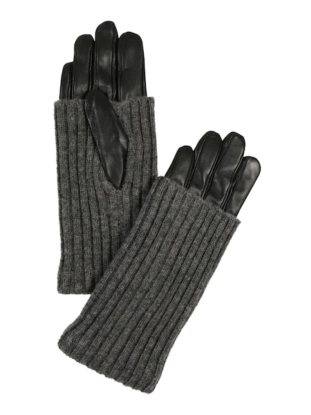 Handschuhe - Handschuhe 'MIE LEATHER GLOVES BOOS' › VERO MODA › schwarz  - Onlineshop ABOUT YOU