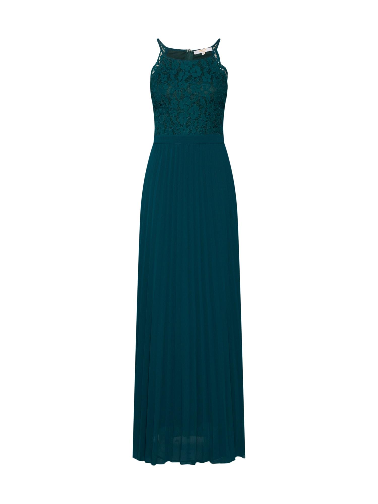 ABOUT YOU Vakarinė suknelė 'Helena' žalia
