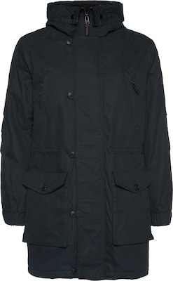 ESPRIT Winterparka 'cotton parka Coats woven regular'