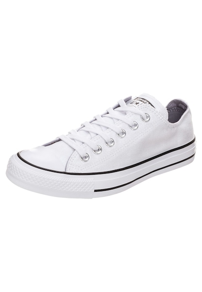 Sneakers für Frauen - CONVERSE Sneaker 'All Star OX' weiß  - Onlineshop ABOUT YOU