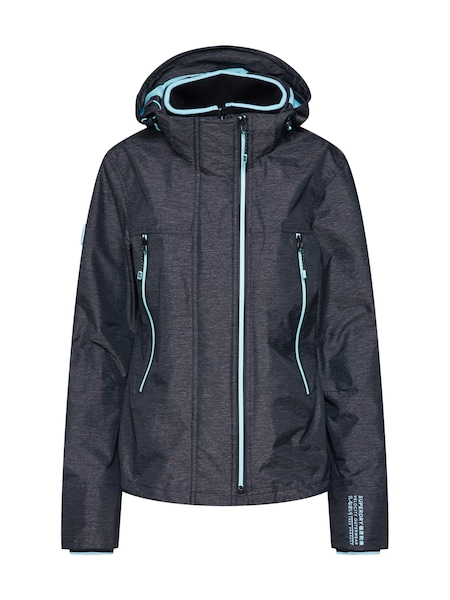 Jacken - Jacke › Superdry › graphit  - Onlineshop ABOUT YOU