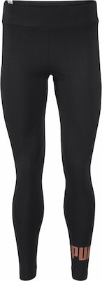 PUMA Leggings 'ESSENTIAL NO.1 LEGGINGS WOMEN'