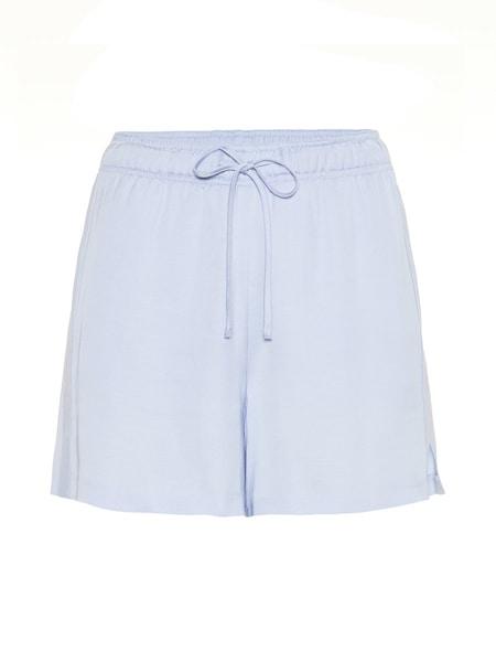 Hosen für Frauen - J.Lindeberg Shorts 'Nova' azur  - Onlineshop ABOUT YOU