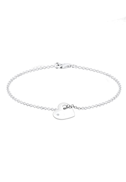 Armbaender für Frauen - Armband › Diamore › weiß  - Onlineshop ABOUT YOU