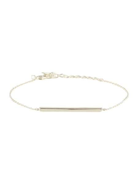 Armbaender für Frauen - Orelia Armband 'Horizontal Bar Chain' gold  - Onlineshop ABOUT YOU