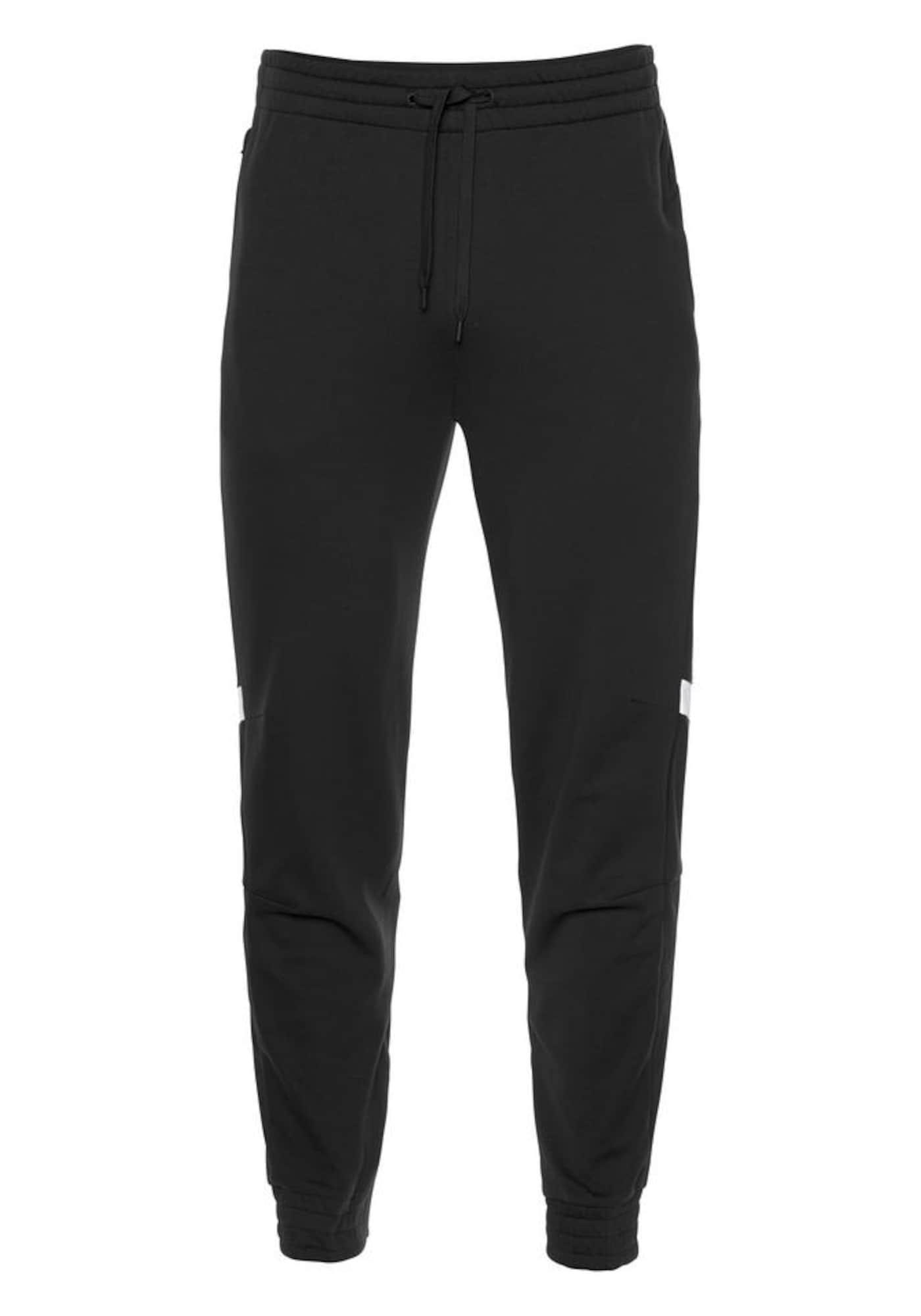 adidas originals Herren Jogginghose Radkin in schwarz