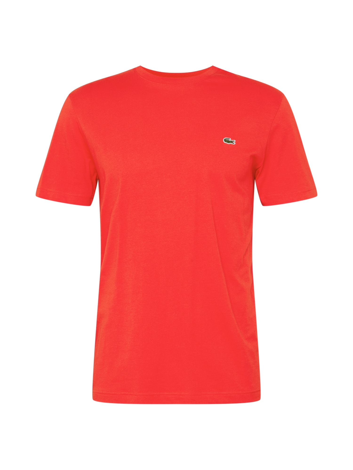 Lacoste Sport Sportiniai marškinėliai raudona