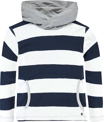 Marc O'Polo Junior Hoodie mit Blockringeln
