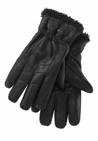 Handschuhe für Frauen - J. Jayz Handschuhe schwarz  - Onlineshop ABOUT YOU