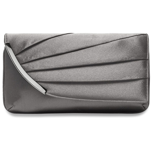 Clutches für Frauen - Picard Scala Clutch grau silbergrau  - Onlineshop ABOUT YOU