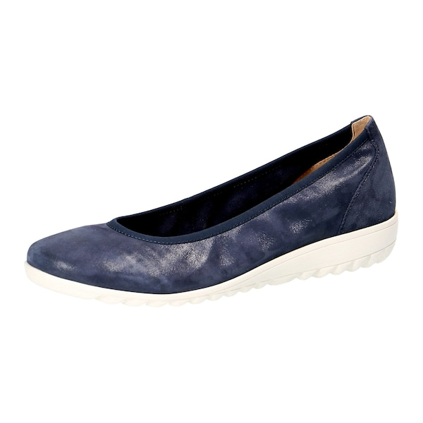 Ballerinas für Frauen - Ballerinas › Caprice › indigo  - Onlineshop ABOUT YOU