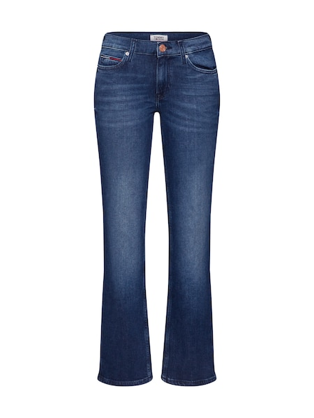 Hosen - Jeans '1979 mid rise bootcut' › Tommy Jeans › blau  - Onlineshop ABOUT YOU