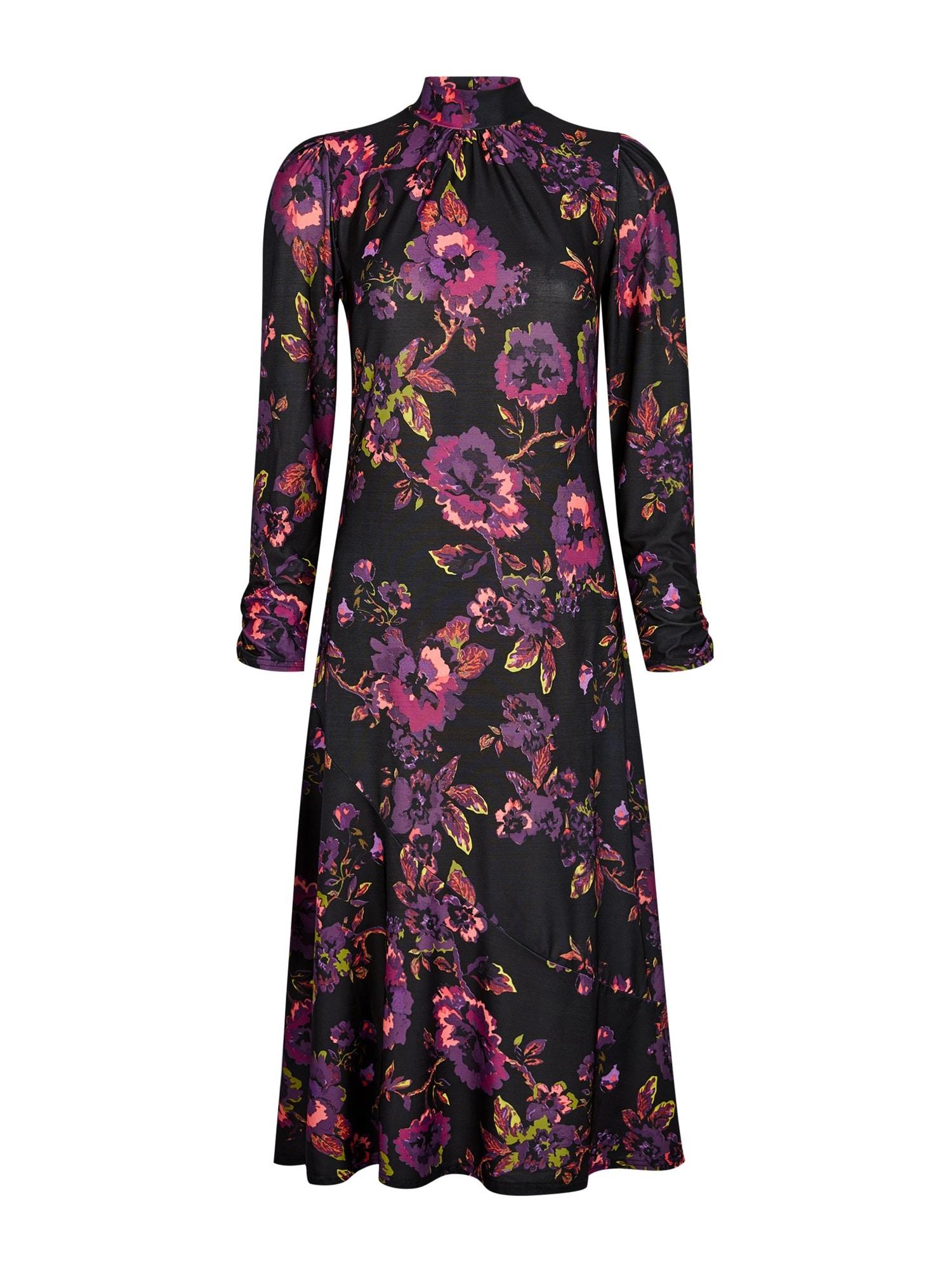Dorothy Perkins Vasarinė suknelė purpurinė