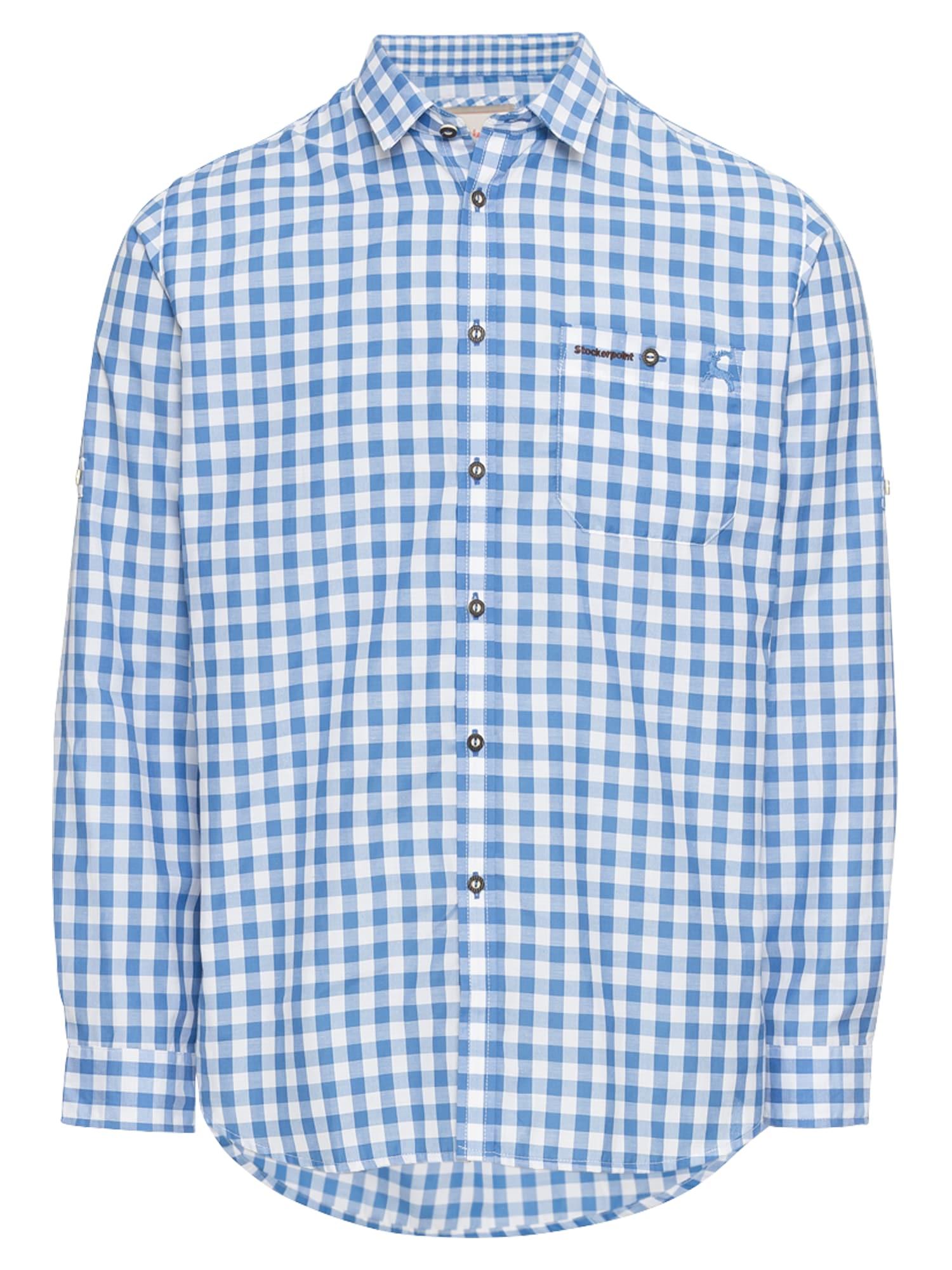 STOCKERPOINT Tradiciniai marškiniai