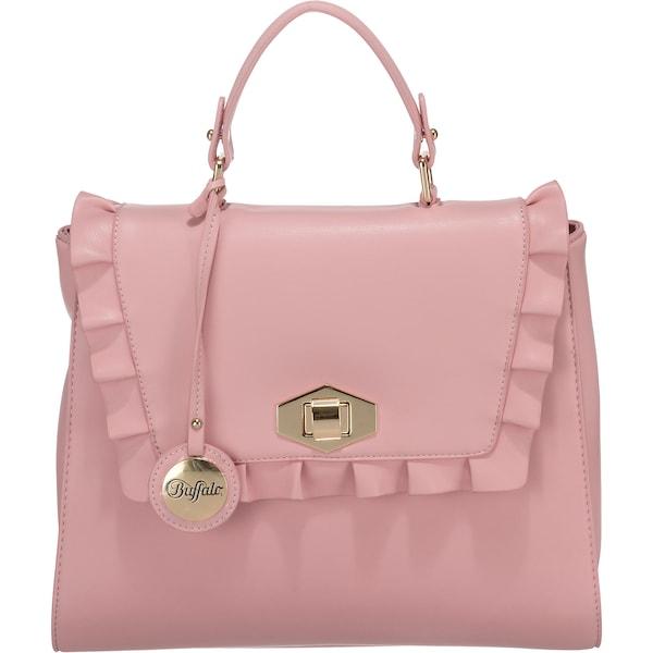 Handtaschen für Frauen - BUFFALO Handtasche rosa  - Onlineshop ABOUT YOU