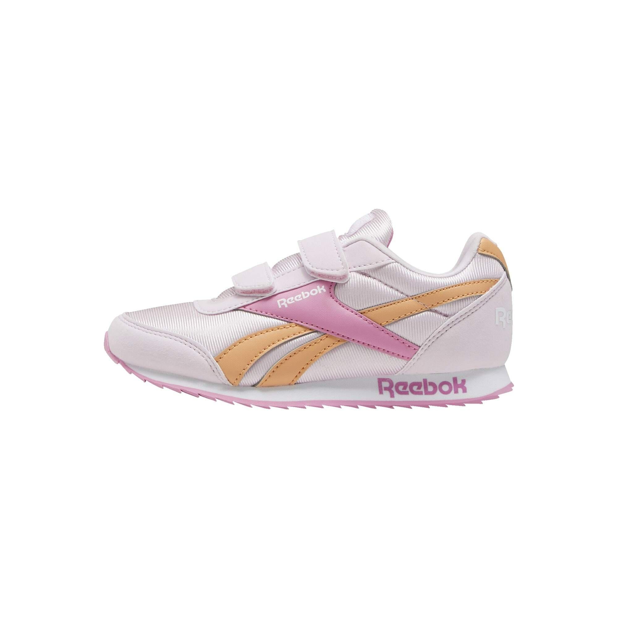 Reebok Classic Tenisky  pastelovo ružová / svetloružová / oranžová