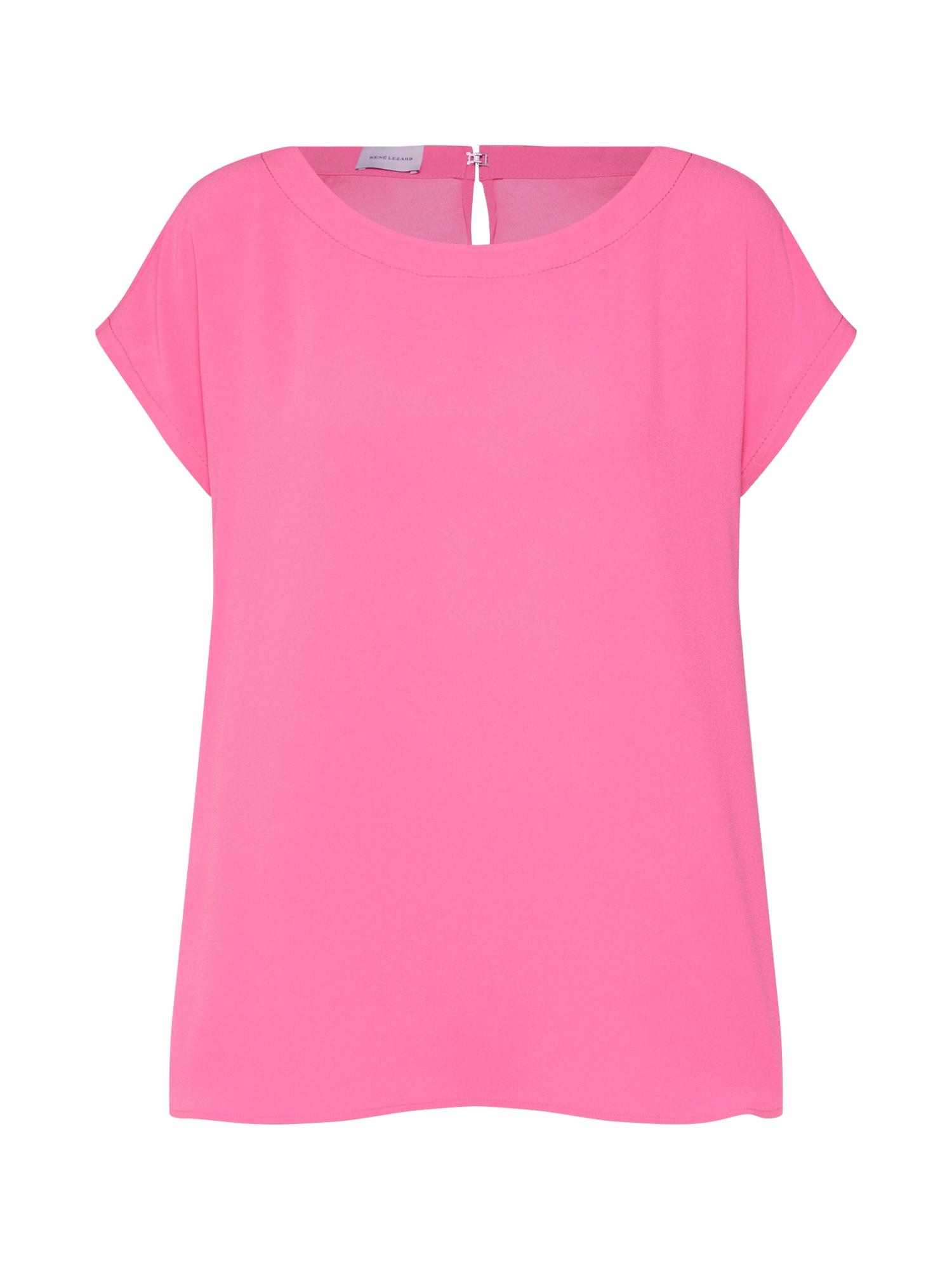 Halenka pink RENÉ LEZARD