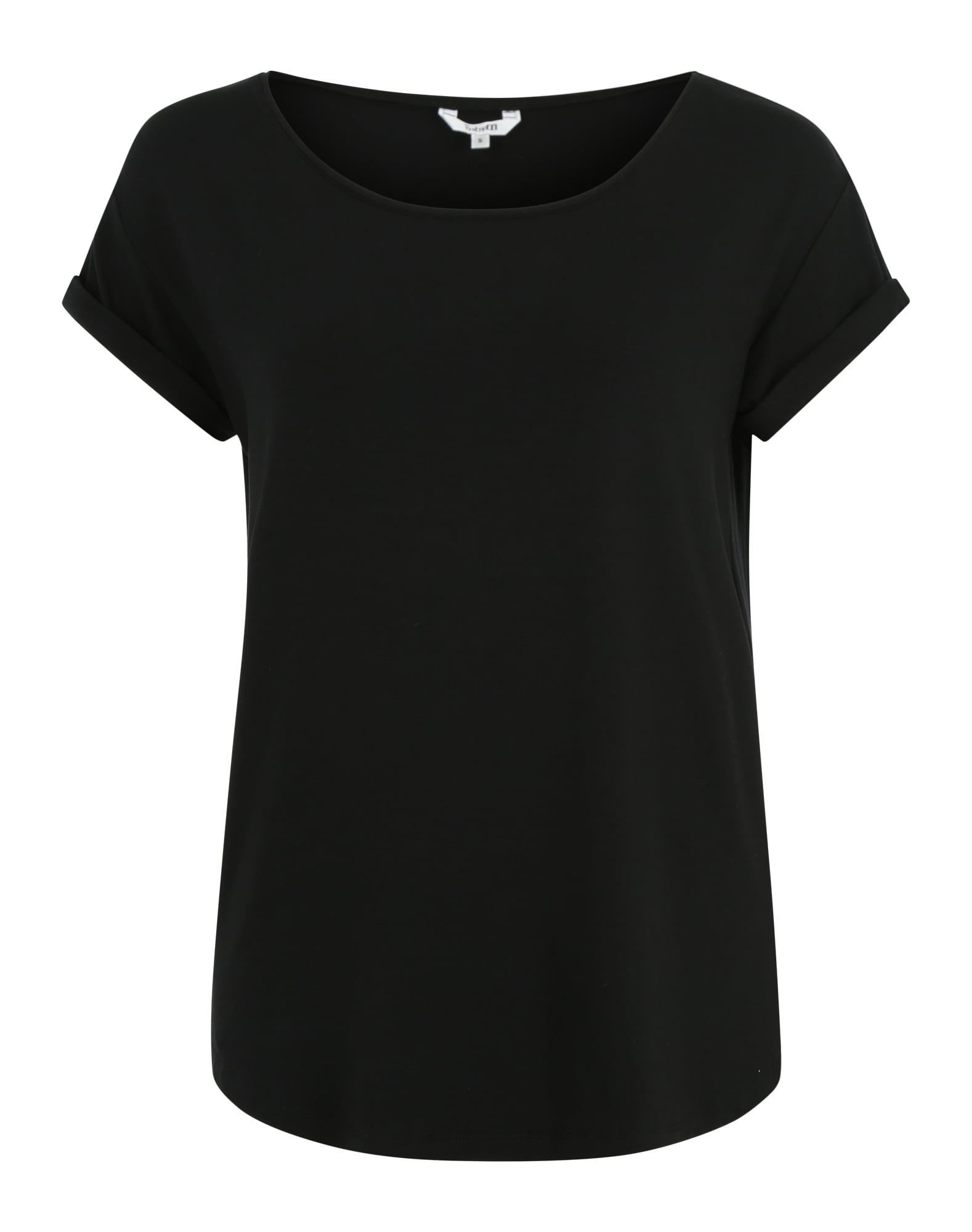 Tričko Nisha černá Mbym
