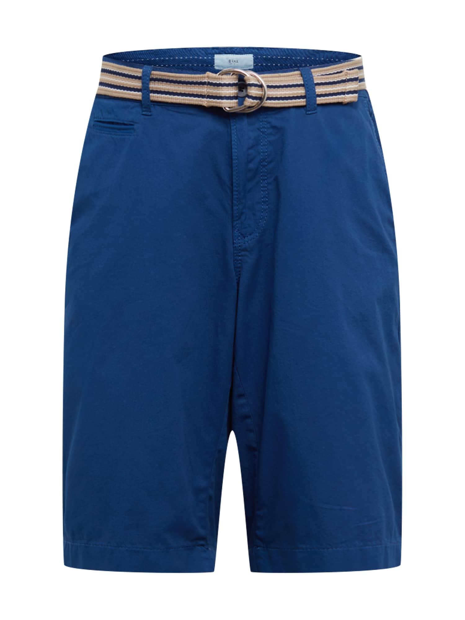 BRAX Kelnės 'Style Bari B ' azuro