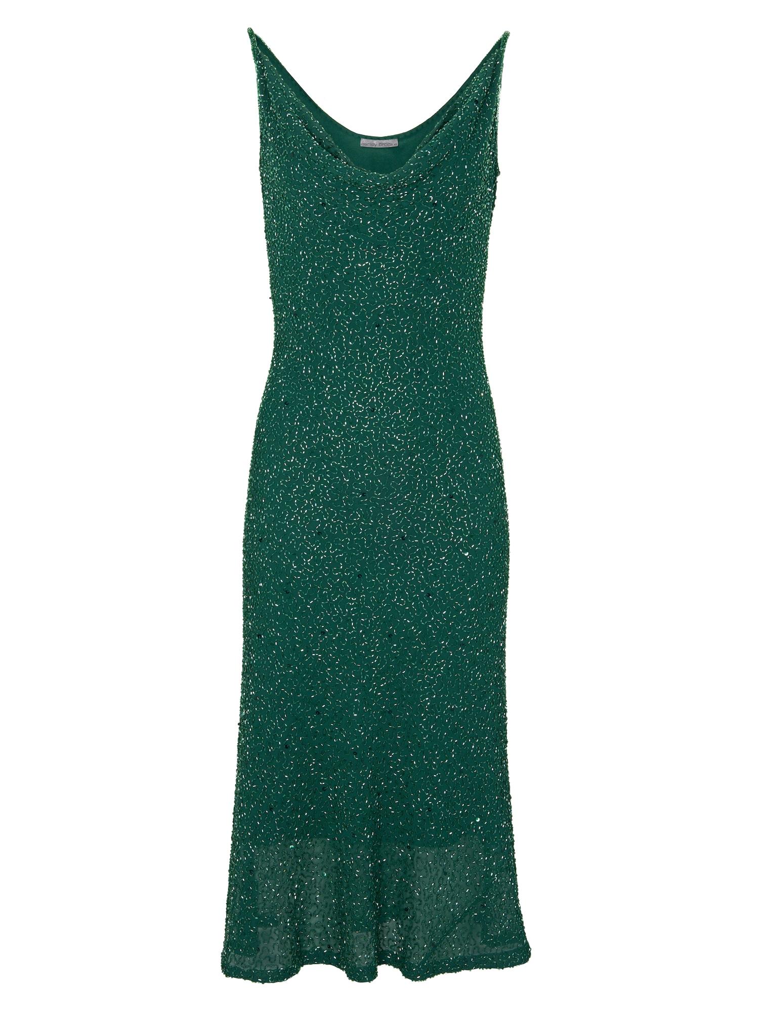 heine Šaty  zelená