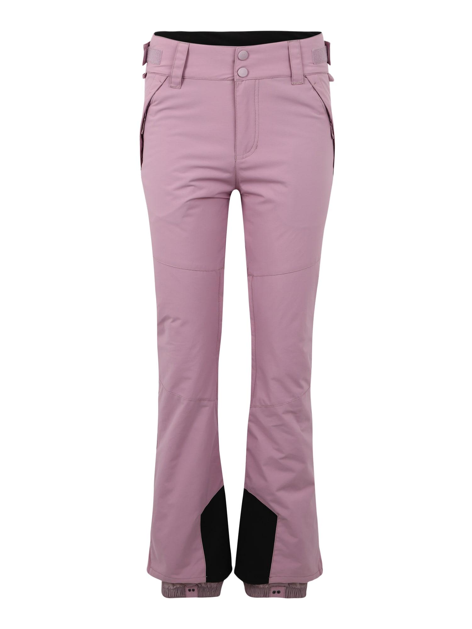 BILLABONG Sportinės kelnės 'Malla' rožių spalva