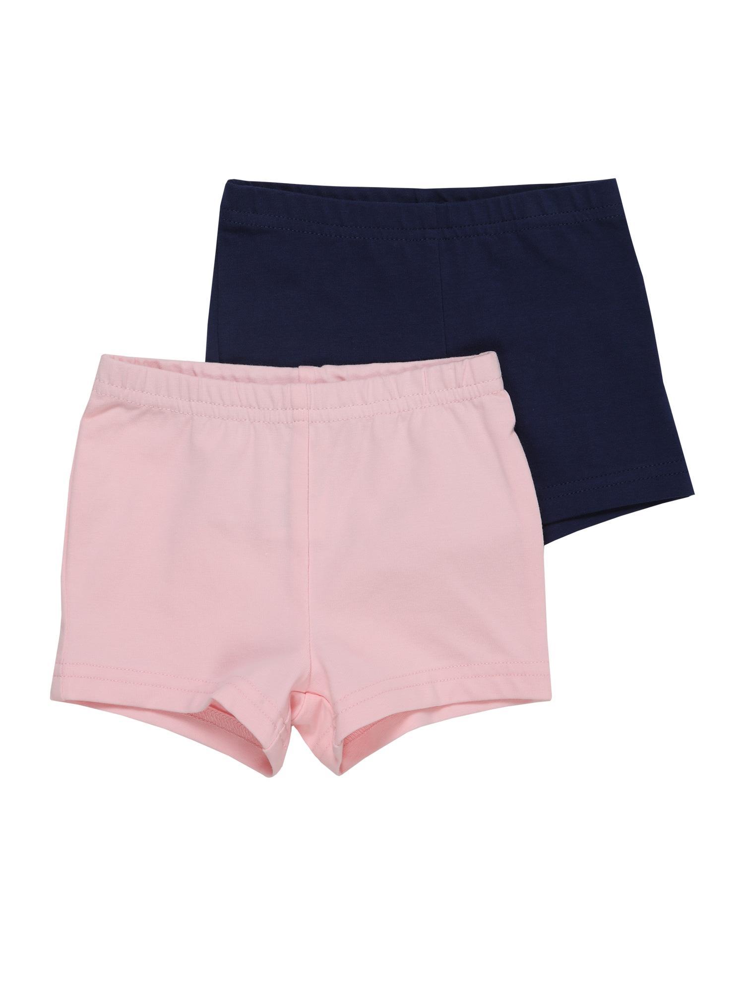 Carter's Kelnės rožinė / mėlyna