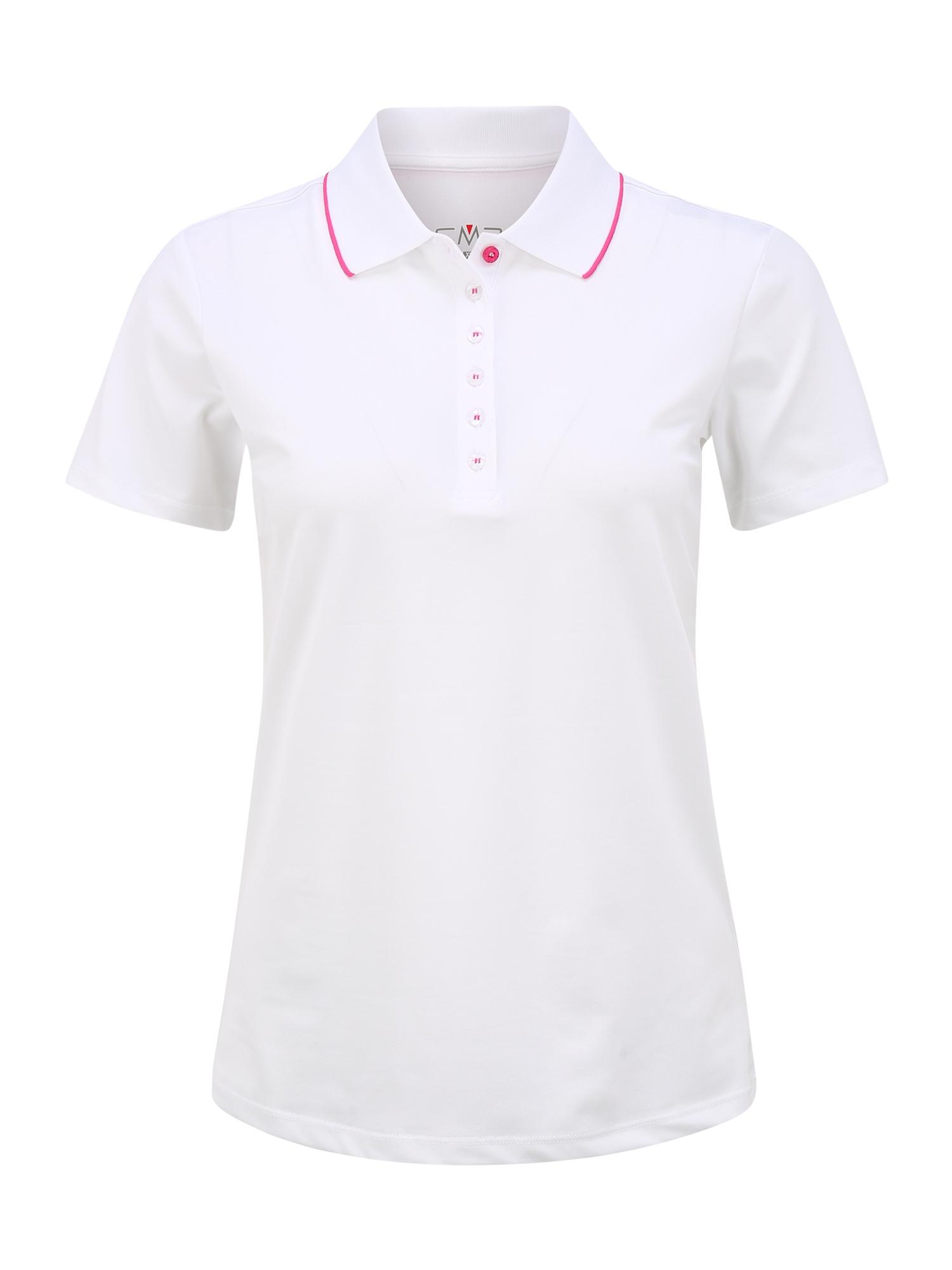 CMP Sportiniai marškinėliai balta