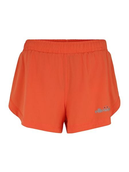 Hosen für Frauen - Hose 'Genoa' › Ellesse › orange  - Onlineshop ABOUT YOU