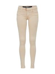 REPLAY Damen Slim Fit Hose TOUCH beige   08054381754443