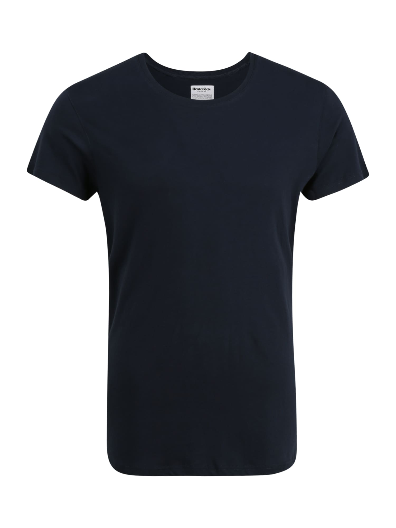 Resteröds Apatiniai marškinėliai tamsiai mėlyna