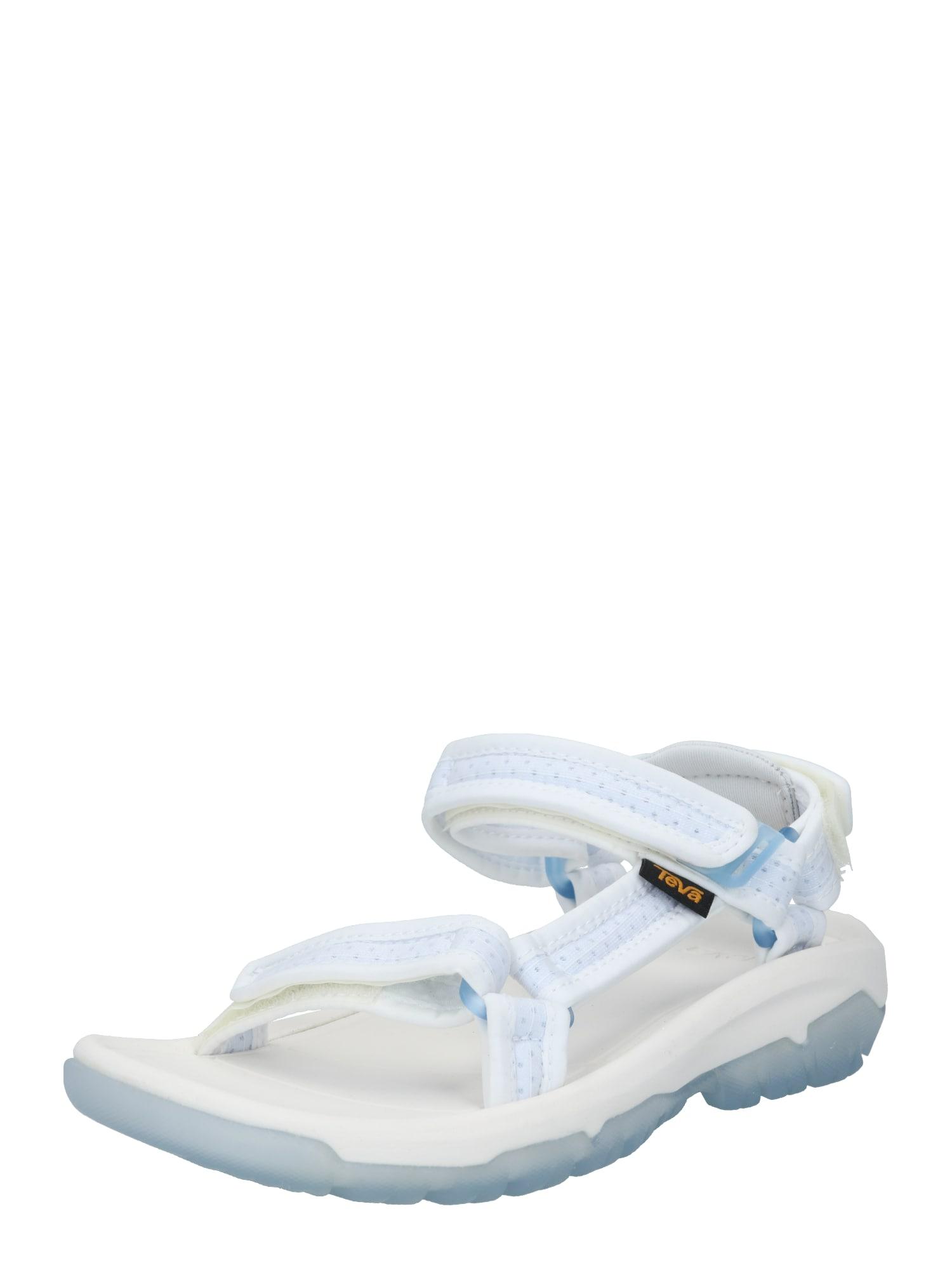 TEVA Sandalai balta