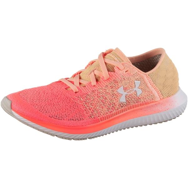 Sportschuhe für Frauen - UNDER ARMOUR Laufschuhe koralle pfirsich  - Onlineshop ABOUT YOU