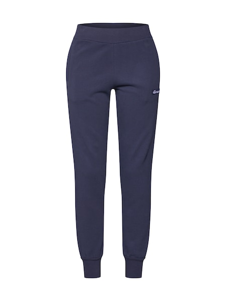 Hosen für Frauen - ELLESSE Jogginghose 'Sanatra' navy  - Onlineshop ABOUT YOU