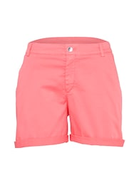 Damen BOSS Shorts Sochily pink | 04029047153179