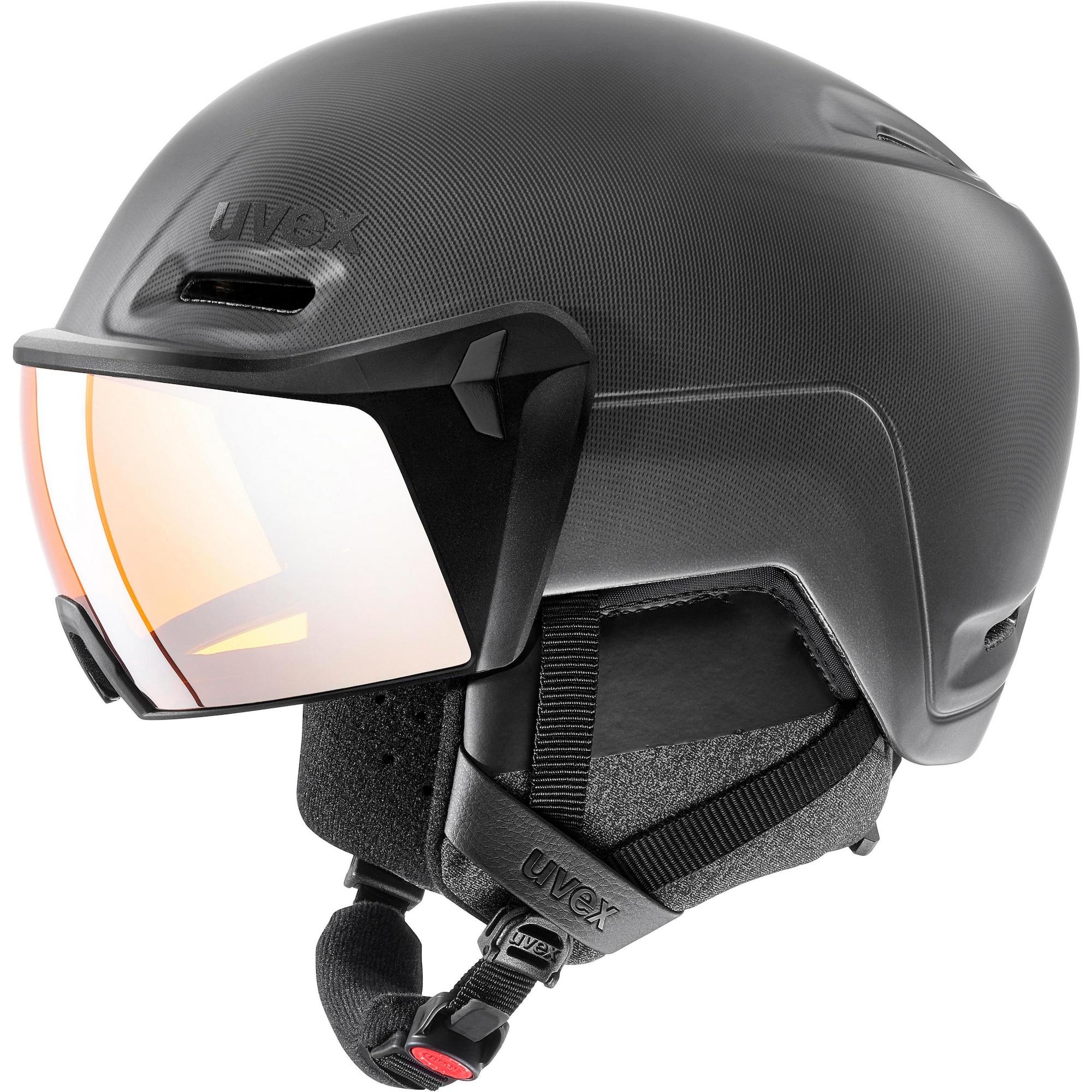 Visierhelm 'hlmt 700 visor' | Accessoires > Caps > Visors | Uvex