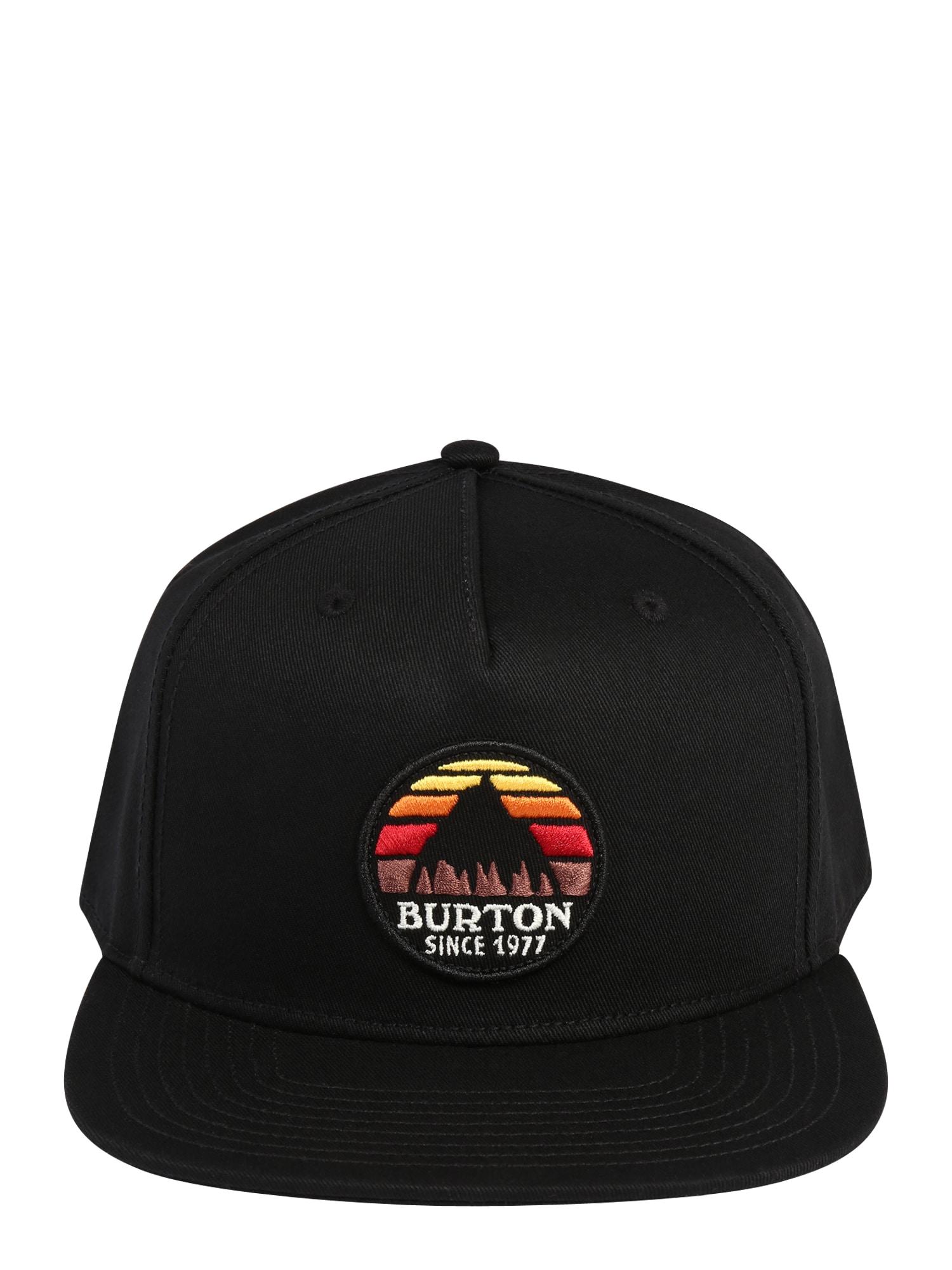 BURTON Sportinė kepurė