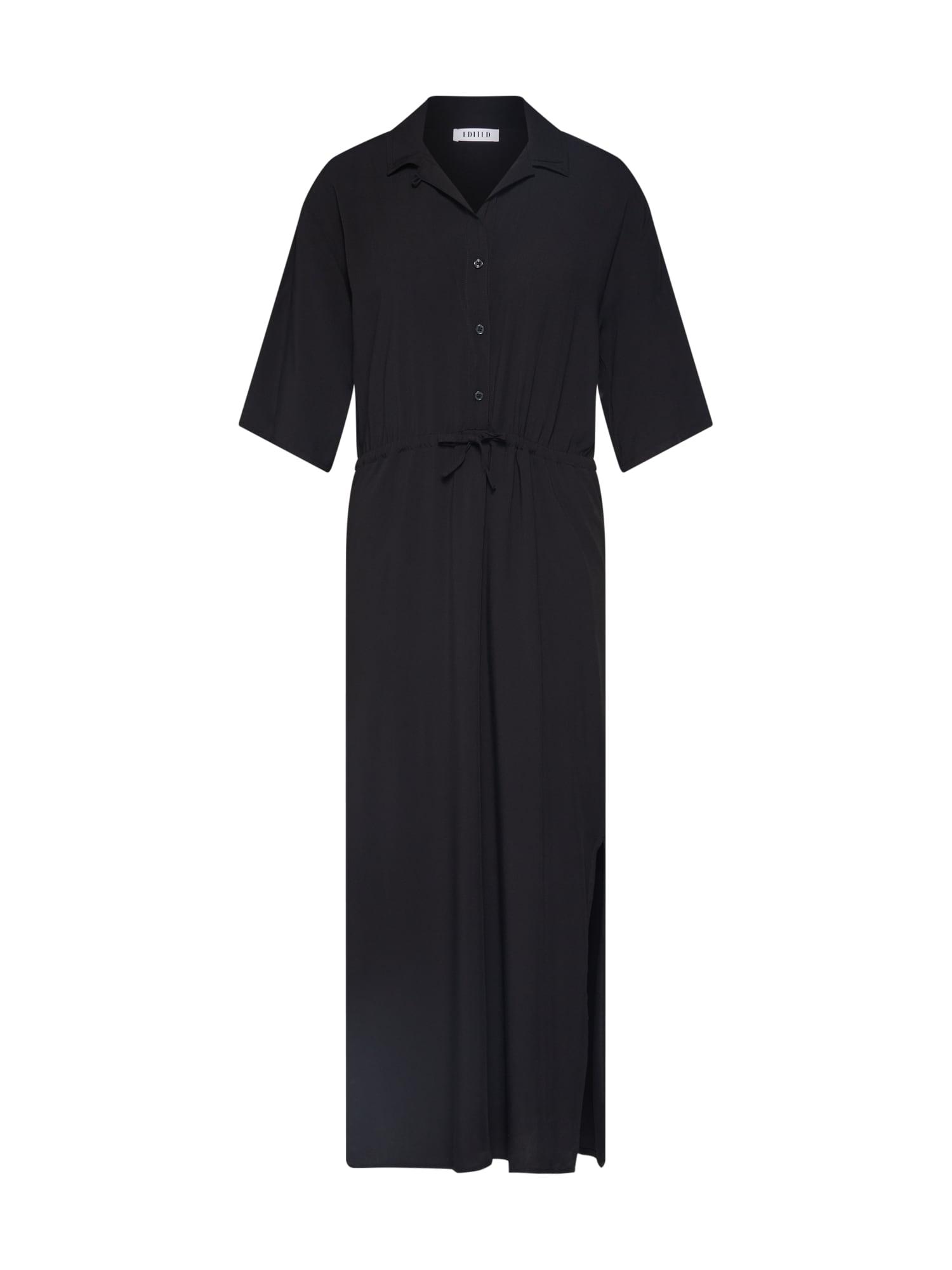 EDITED Suknelė 'Hester' juoda