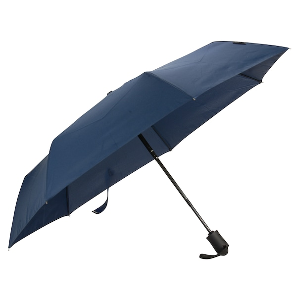 Regenschirme für Frauen - Taschenschirm 'Buddy Duo' › Bugatti › navy  - Onlineshop ABOUT YOU
