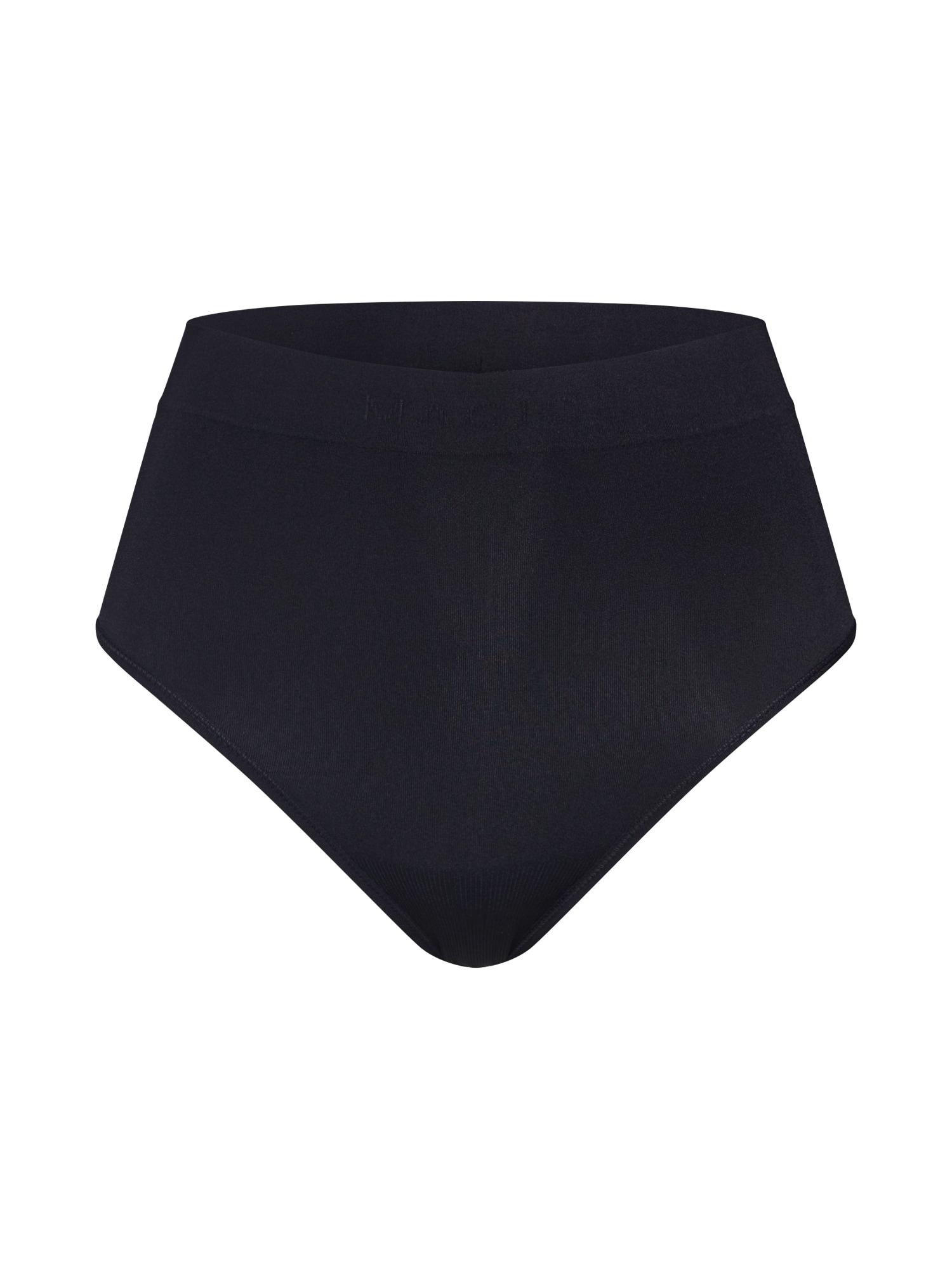MAGIC Bodyfashion Kūną formuojančios kelnaitės juoda