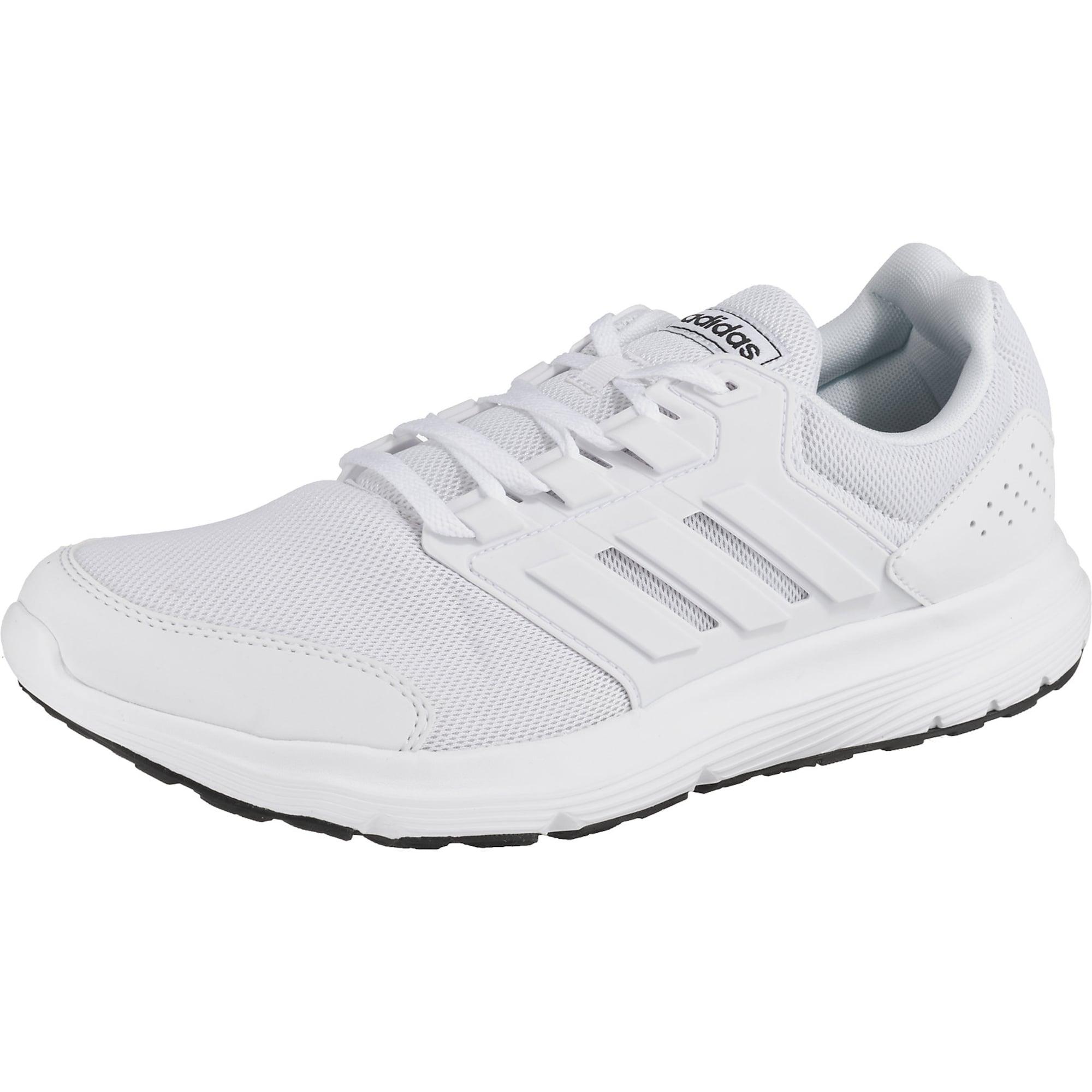 ADIDAS PERFORMANCE Bėgimo batai 'Galaxy 4' balta