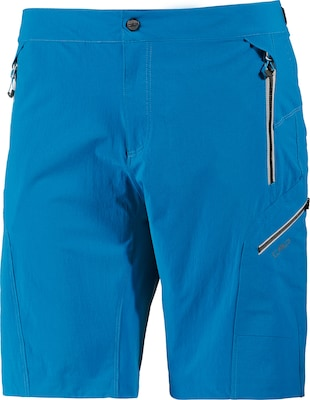 CMP F.lli Campagnolo Funktionsshorts