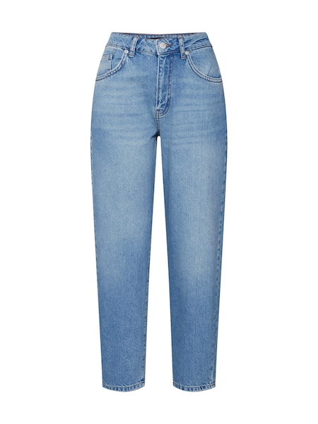 Hosen - Jeans 'CRISTI CARROT' › WHY7 › blue denim  - Onlineshop ABOUT YOU