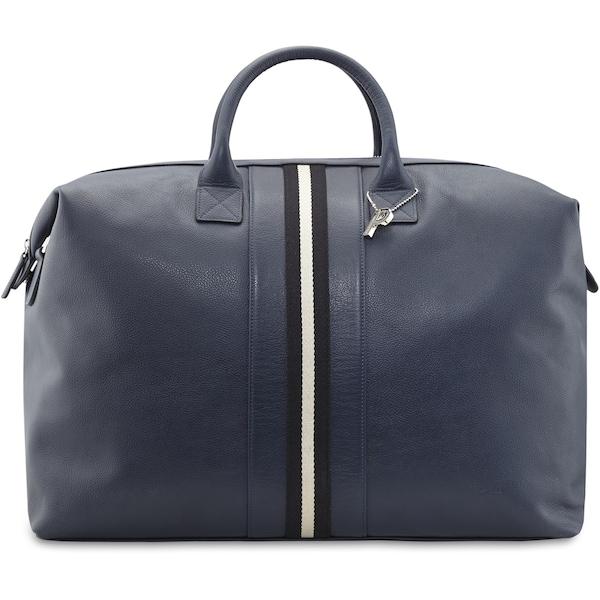 Reisegepaeck für Frauen - Picard Torrino Weekender Reisetasche Leder 50 cm blau  - Onlineshop ABOUT YOU
