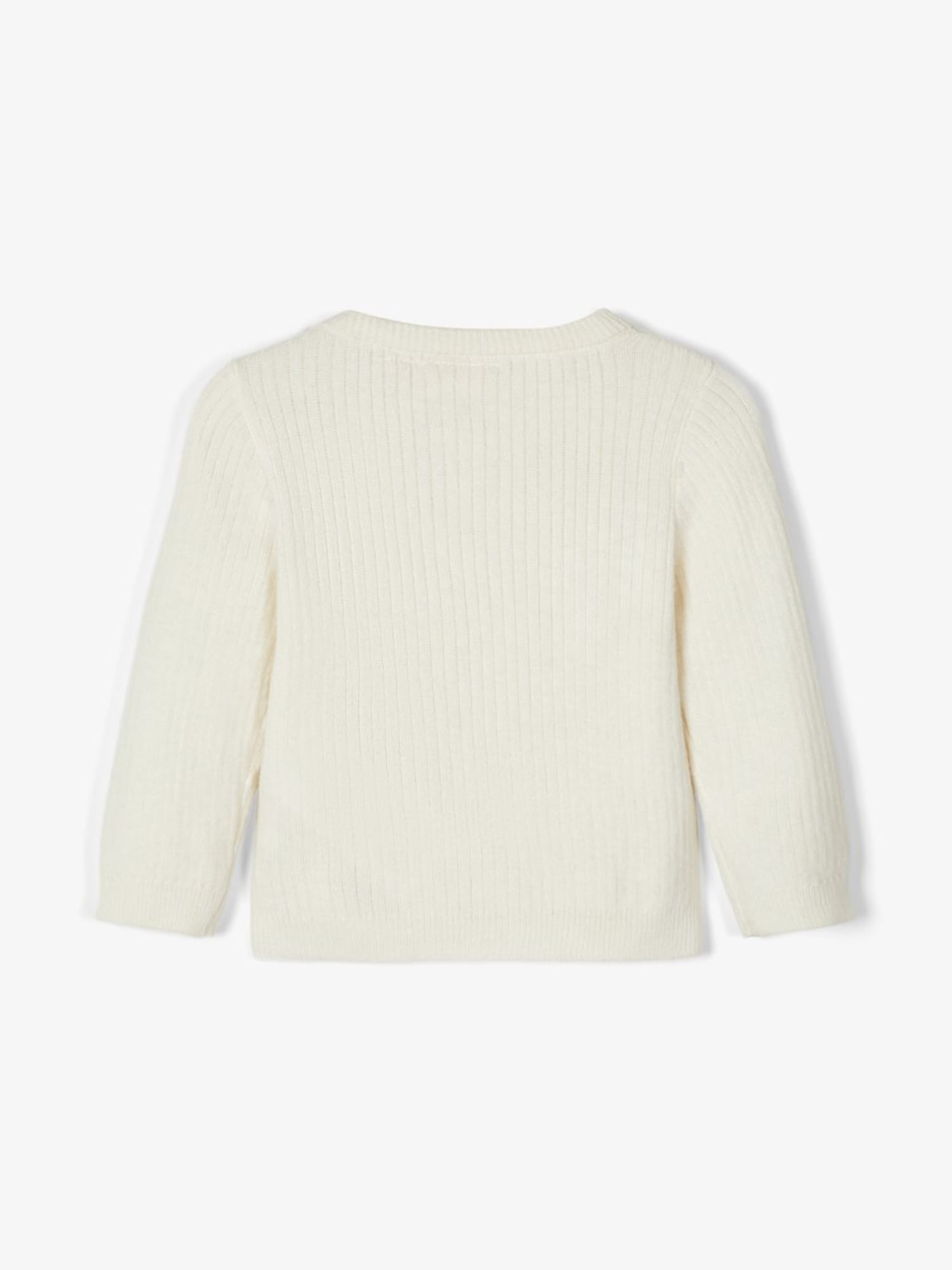 Babyoberteile - Rippstrick Woll Pullover - Onlineshop ABOUT YOU