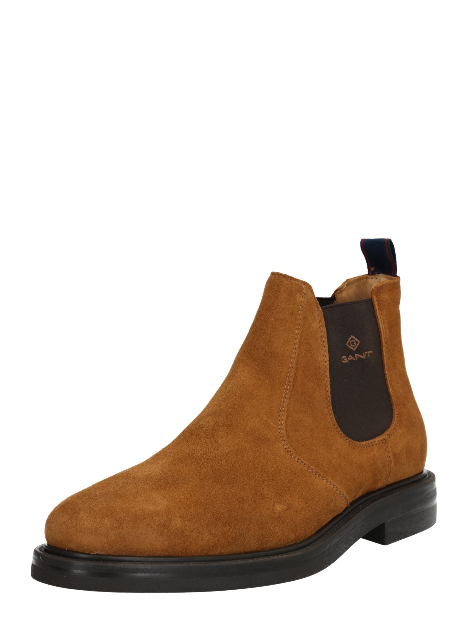 Chelsea Boots 'Fargo' | Schuhe > Boots > Chelsea-Boots | Gant