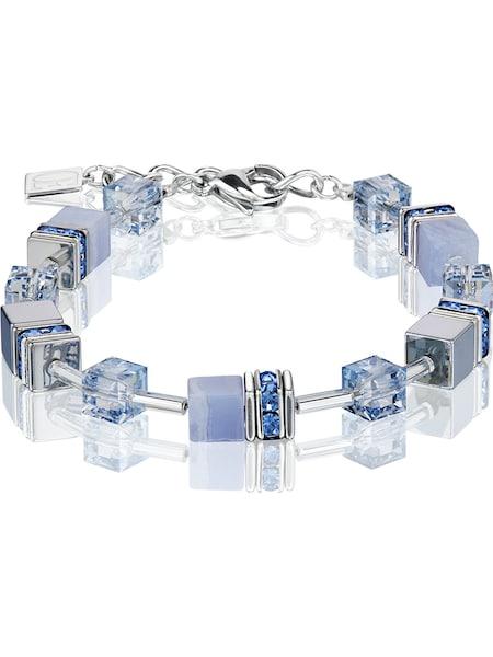 Armbaender für Frauen - Coeur De Lion Armband '4017 30 0720' hellblau  - Onlineshop ABOUT YOU