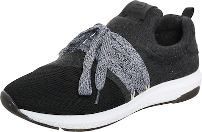 BULLBOXER Sneaker in Mesh-Look