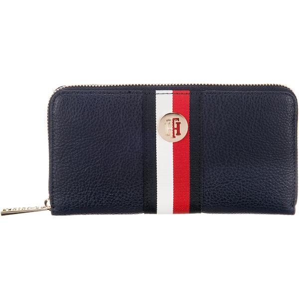 Geldboersen für Frauen - Portemonnaie › Tommy Hilfiger › kobaltblau rot weiß  - Onlineshop ABOUT YOU