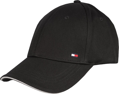 TOMMY HILFIGER Feine Basecap 'Corporate'