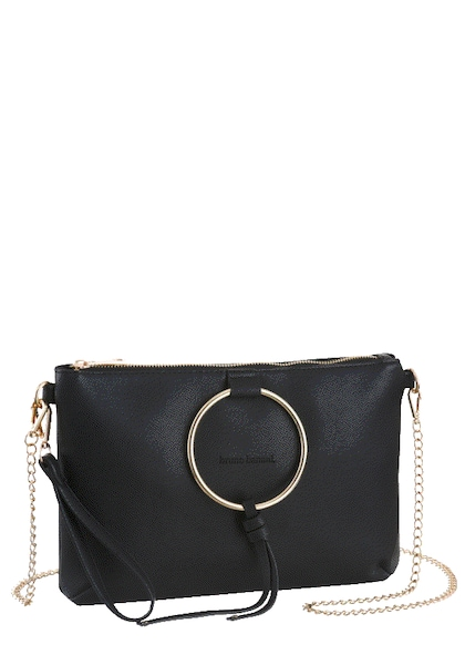 Clutches - Clutch › Bruno Banani › schwarz  - Onlineshop ABOUT YOU